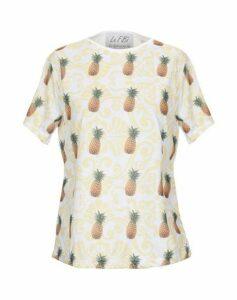 LE FIBÌ TOPWEAR T-shirts Women on YOOX.COM