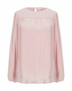 SONIA DE NISCO SHIRTS Blouses Women on YOOX.COM