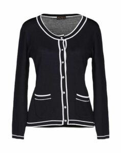 FLORENCE CASHMERE KNITWEAR Cardigans Women on YOOX.COM