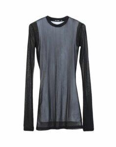 BLK DNM TOPWEAR T-shirts Women on YOOX.COM