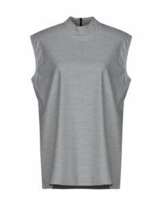 NECESSITY SENSE TOPWEAR Tops Women on YOOX.COM