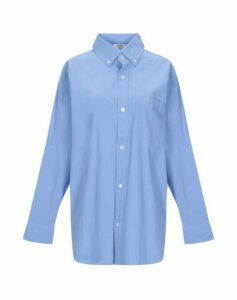 VETEMENTS SHIRTS Shirts Women on YOOX.COM