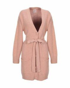 SE-TA Rosy Iacovone KNITWEAR Cardigans Women on YOOX.COM