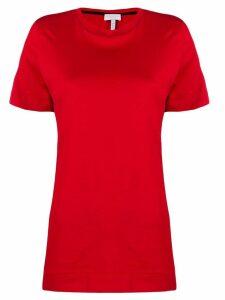 Escada Sport stretch crewneck T-shirt - Red
