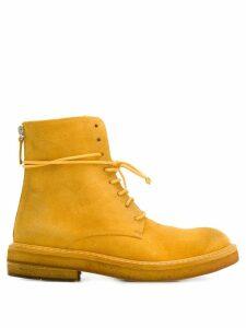Marsèll Parrucca 2952 boots - Yellow