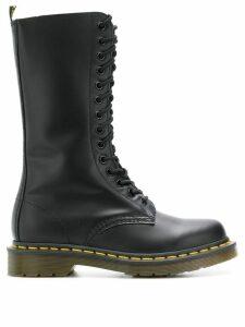 Dr. Martens Stivali boots - Black