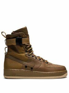 Nike SF AF1 sneakers - Brown