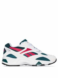 Reebok Aztrek 96 low-top sneakers - White