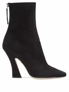 Fendi FFreedom ankle boots - Black
