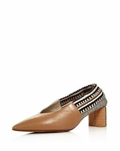 Antolina Women's Dalis Pointed-Toe Pumps
