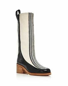 Antolina Women's Domma Woven Tall Boots