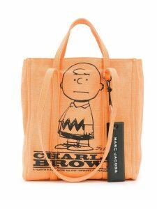Marc Jacobs Charlie Brown shopping bag - Orange