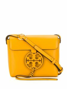 Tory Burch Miller crossbody bag - Yellow