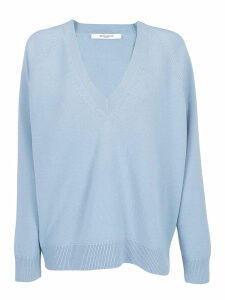 Givenchy V Neck Sweater