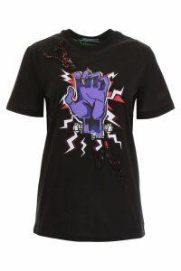 Prada Frankestein T-shirt