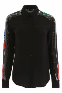 Iceberg Shirt With Sequins