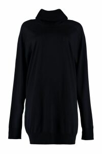 Maison Margiela Oversized Turtleneck Sweater