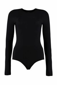 Maison Margiela Long Sleeve Jersey Bodysuit