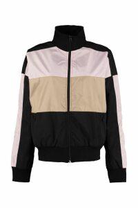 H2OFagerholt Color-block Full-zip Jacket