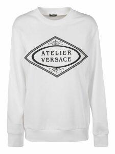 Versace Printed Sweatshirt