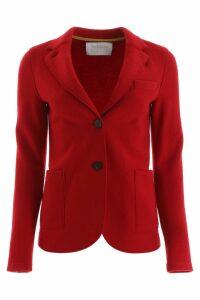 Harris Wharf London Single-breasted Jacket