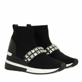 Michael Kors Sneakers - Skyler Bootie Black - black - Sneakers for ladies