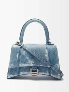 The Row - Margita Roll Neck Silk Sweater - Womens - Dark Grey