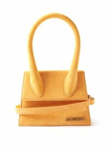 The Row - Muriel Cashmere Sweater - Womens - Light Grey
