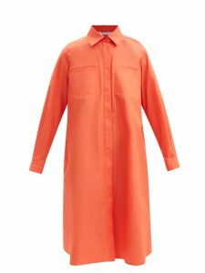 The Row - Muriel Cashmere Sweater - Womens - Blue