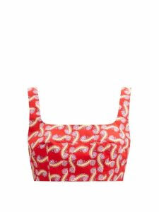 The Row - Lannar Silk Cardigan - Womens - Black