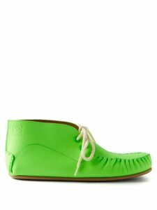 Raey - Long-line Crosshatch Silk-blend Top - Womens - Black