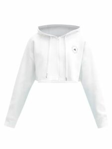 Apiece Apart - Benita Striped Cotton Mini Dress - Womens - Cream Multi