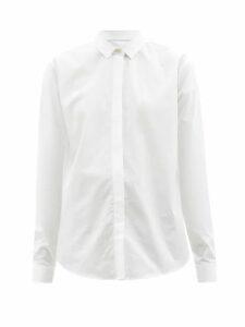 Charles Jeffrey Loverboy - Loverboy Little Sillies Wool Jumper - Womens - Green Multi