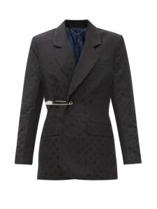 Weekend Max Mara - Girino Cardigan - Womens - Navy