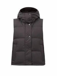 Altuzarra - Sparks Lamé Striped Georgette Midi Dress - Womens - Light Pink