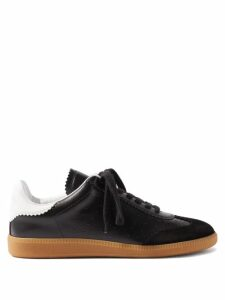 Altuzarra - Visage Neck Tie Silk Blend Crepe Blouse - Womens - Light Blue