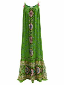 Joseph - Patch-pocket Cashmere Cardigan - Womens - Dark Blue