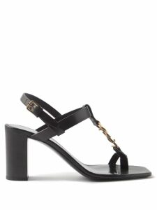 Joseph - Roll-neck Fine-knit Sweater - Womens - Grey
