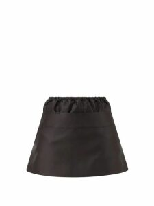 Moncler - Copenhague Down-filled Jacket - Womens - Red