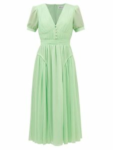 Sea - Rosalie Guipure-lace Blouse - Womens - Ivory