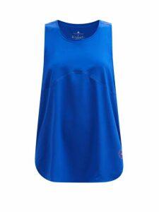 Charles Jeffrey Loverboy - Tartan Wool-twill Trench Coat - Womens - Beige Multi