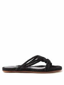 Charles Jeffrey Loverboy - Chain And Safety Pin Single Breasted Wool Jacket - Womens - Grey