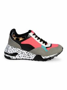 Redel Chunky Sneakers