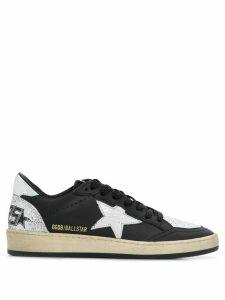 Golden Goose Ballstar sneakers - Black