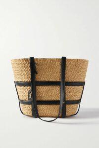 Nike - React Runner Wr Ispa Mesh Sneakers - Light gray