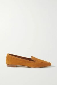 Simone Rocha - Ruffled Stretch-jersey Hoodie - Red