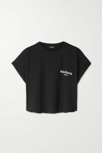 Missoni - Metallic Stretch-knit Sweater - Light blue