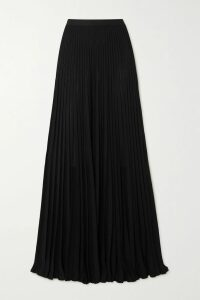 See By Chloé - Prince Of Wales Checked Tweed Bootcut Pants - Gray