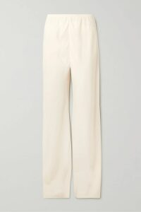 Maison Margiela - Oversized Wool Turtleneck Sweater - Black