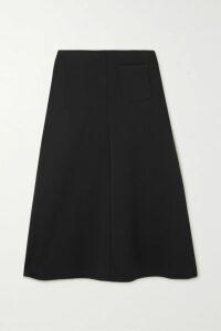 Theory - Classic Wool-blend Blazer - Black
